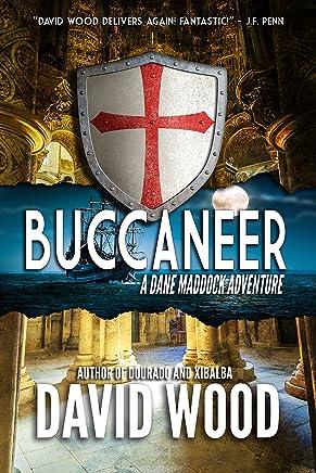 Buccaneer: A Dane Maddock Adventure (Dane Maddock Adventures Book 5)