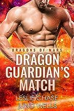 Dragon Guardian's Match (Dragons of Mars Book 3)