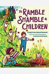 The Ramble Shamble Children Kindle Edition