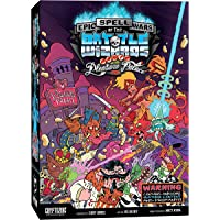 Epic Spell Wars of The Battle Wizards 4: Panic at The Pleasure Palace