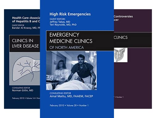 The Clinics: Internal Medicine (50 Book Series)
