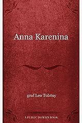 Anna Karenina (Dutch Edition) Kindle Edition