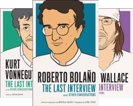 The Last Interview Series (30 Book Series)
