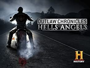 Outlaw Chronicles: Hells Angels Season 1