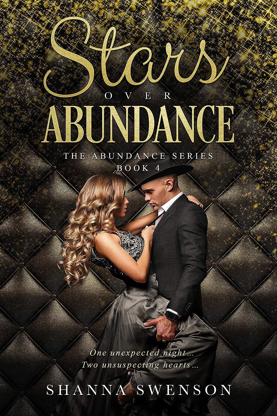 めまいが利点ストラップStars over Abundance: The Abundance series: Book 4 (English Edition)