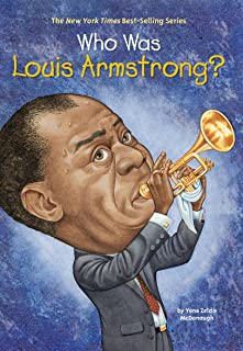 Who Was Louis Armstrong
