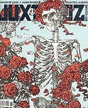 Juxtapoz Magazine (June, 2017) The Grateful Dead Cover