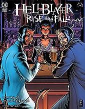 Hellblazer: Rise and Fall (2020-) #2 (English Edition)
