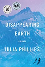 Disappearing Earth: A novel