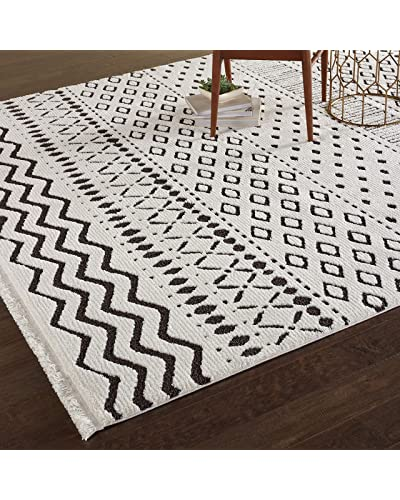 Big Living Room Rugs: Amazon.com