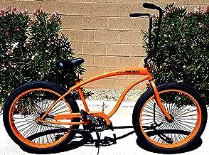 Colby Cruisers Duke 3.0 Fat Tire Big Wheel Bicycle