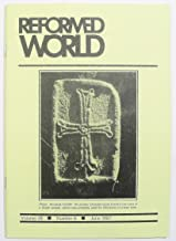 Reformed World, Volume 39 Number 6, June 1987