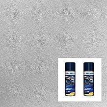 Kit revestimiento tela Cielo techo coche color negro beige gris + pegamento