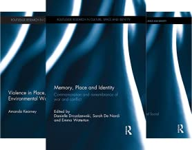 Routledge Research in Culture, Space and Identity (12 Book Series)