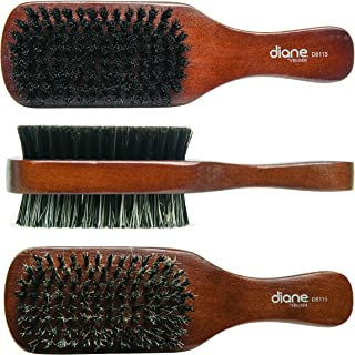 Brush Strokes Soft Boar Bristle Brush