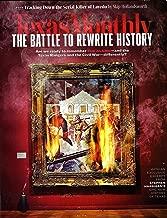 Texas Monthly Magazine (October, 2019) THE BATTLE TO REWRITE HISTORY, Stephen Harrigan