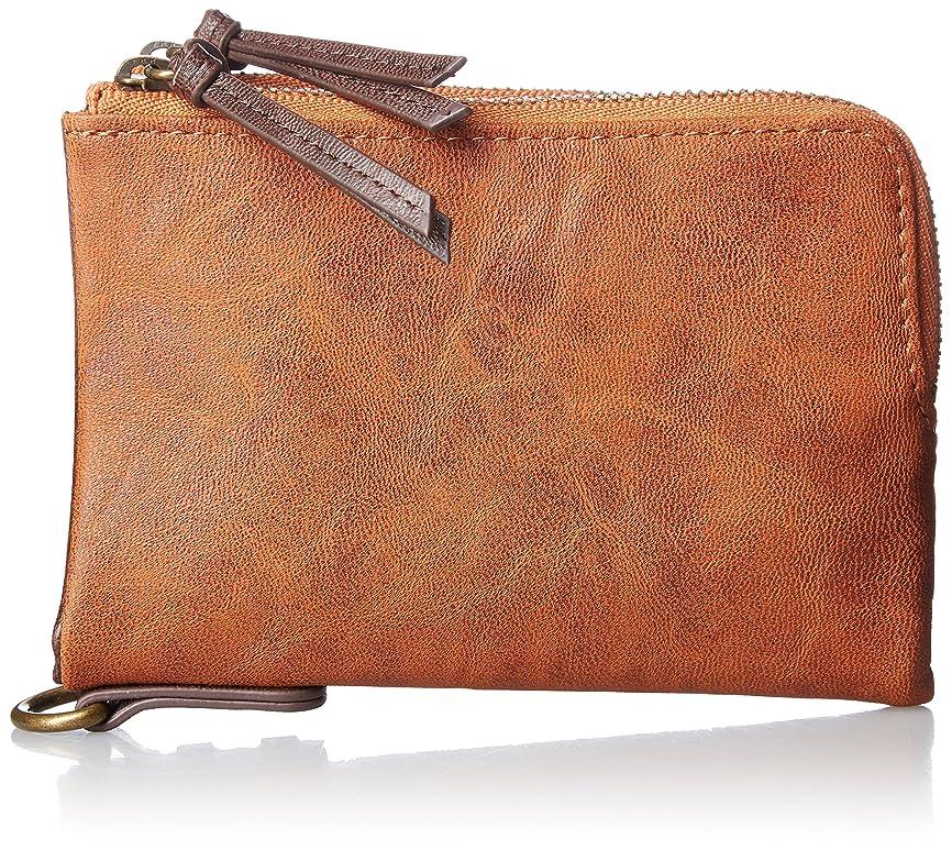 政令本質的ではない想定する二つ折り財布 gland