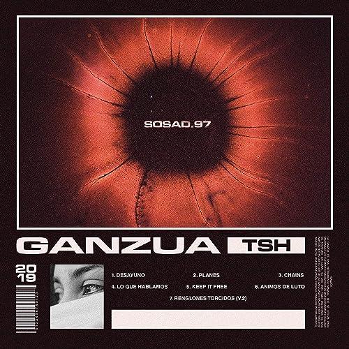 Ganzúa [Explicit] de Sosad.97 en Amazon Music - Amazon.es