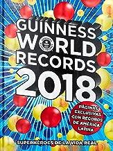 Guinness World Records 2018 (Spanish Edition)