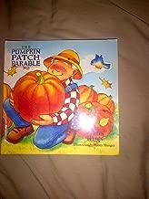 Pumpkin Patch Parable Scw