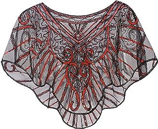 beaded shawl pattern