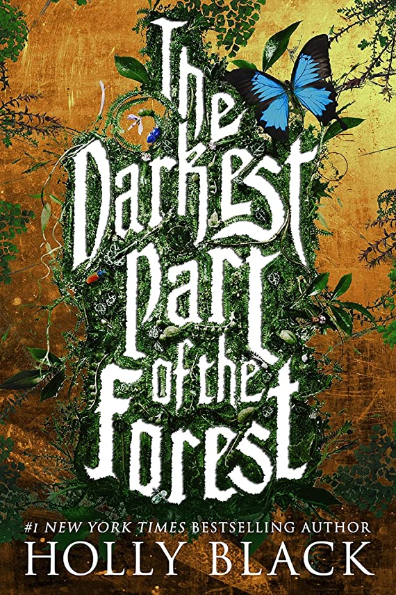 遺伝的適度に歌詞The Darkest Part of the Forest (English Edition)