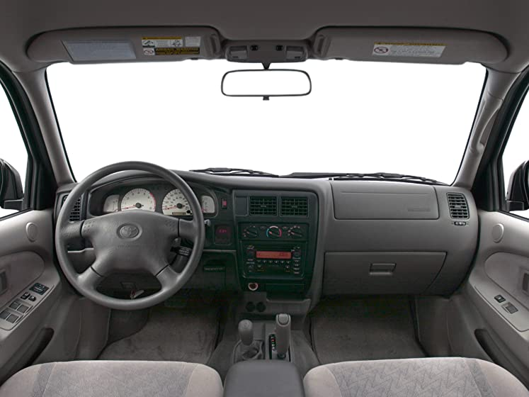 2001 toyota tacoma reviews images and specs vehicles. Black Bedroom Furniture Sets. Home Design Ideas