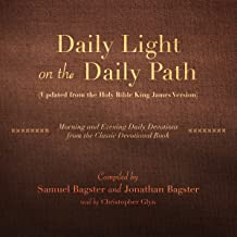 light on the path devotional