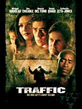traffic film video