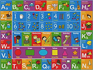 Best classroom rugs for kids Reviews