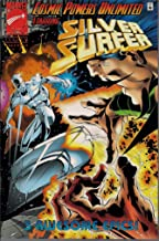Cosmic Powers Unlimited, Vol. 1, No. 3, November 1995 (Featuring Jack of Hearts, The Silver Surfer and Lunatik)