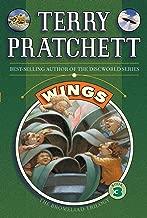 Wings (Bromeliad Trilogy Book 3)