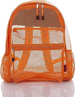 Amazon.com  Oranges - Kids  Backpacks   Backpacks  Clothing 6083f82f62b5c
