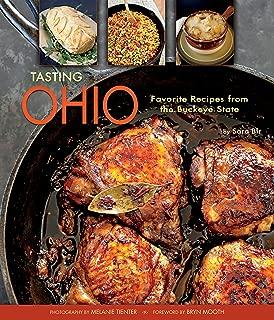 Tasting Ohio: Favorite Recipes from the Buckeye State (Tasting Series)
