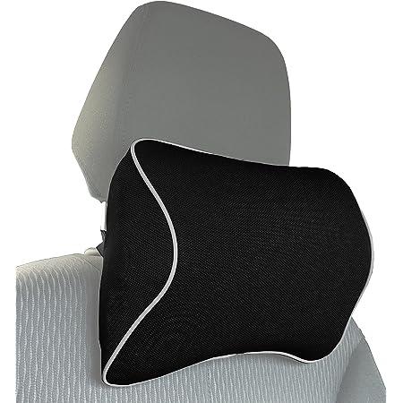Mygadget Auto Nackenkissen Kopfstütze Kissen Aus Elektronik