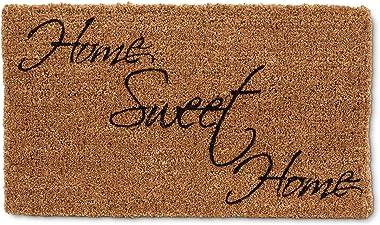 Abbott Collection Sweet Home Décor Door Mat