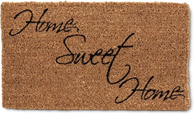 Abbott Collection Sweet Home Décor Door Mat