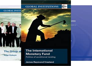 Global Institutions (50 Book Series)