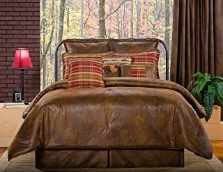 Best leather bedding sets Reviews
