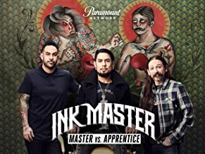 Ink Master Season 6