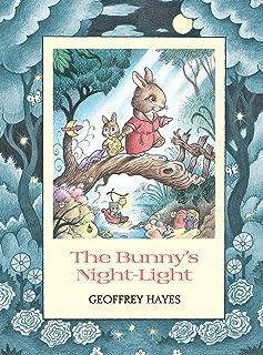 The Bunny's Night-Light (English Edition)