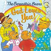 Best the berenstain bears god loves you Reviews