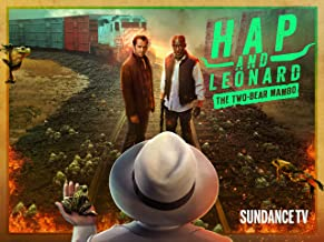 Hap and Leonard, Season 3