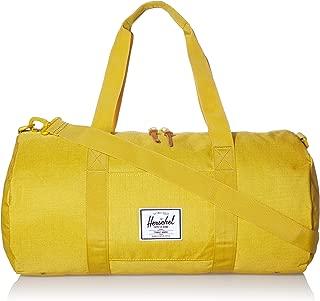 Sutton Mid-Volume Duffel Bag, Arrowwood Crosshatch, One Size