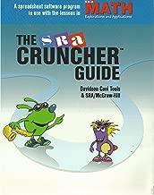 the cruncher spreadsheet