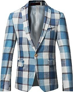 Best plaid dinner jacket Reviews