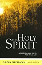 The Holy Spirit: The Treasures (Treasures of John Owen)