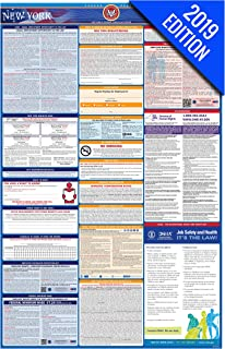 ny and federal labor law poster