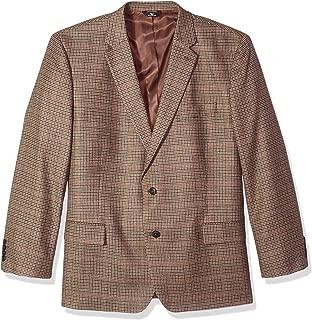 Hart Schaffner /& Marx Bright Brass Blazer Sleeve Button Replacement