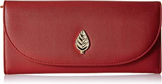 Lavie Kami Women's Wallet (Red)
